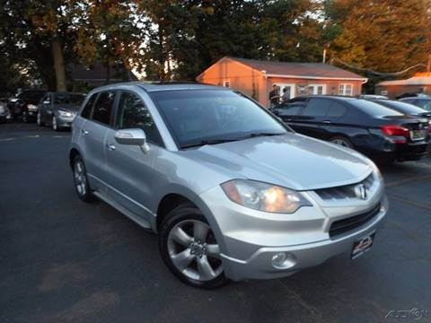 2008 Acura RDX for sale in Lodi, NJ