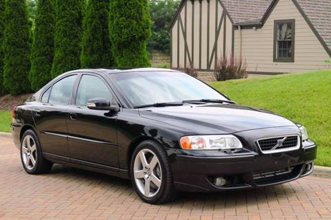2007 Volvo S60 for sale at Car Connection -J in Willoughby OH