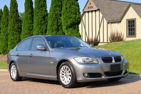 2009 BMW 3 Series for sale at Car Connection -J in Willoughby OH