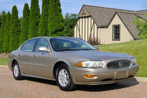 2004 Buick LeSabre for sale at Car Connection in Willoughby OH