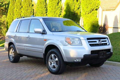 2006 Honda Pilot for sale in Willoughby, OH
