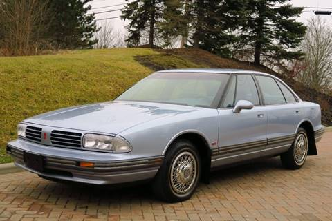 1994 Oldsmobile Eighty-Eight Royale for sale in Willoughby, OH