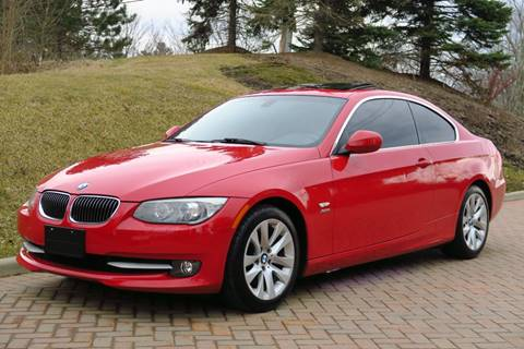 2011 BMW 3 Series for sale in Willoughby, OH