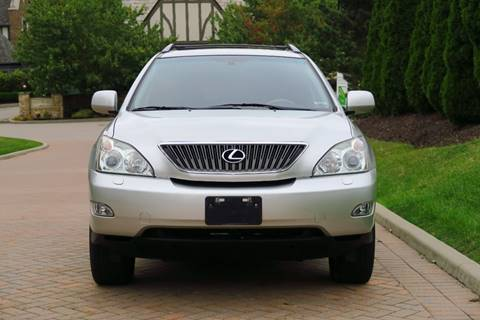 2007 Lexus RX 350 for sale in Willoughby, OH