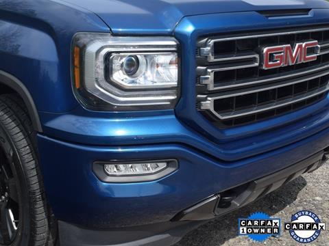 2017 GMC Sierra 1500 for sale in Wolcott, NY