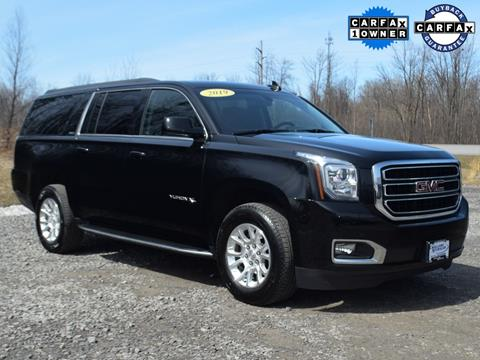2019 GMC Yukon XL for sale in Wolcott, NY