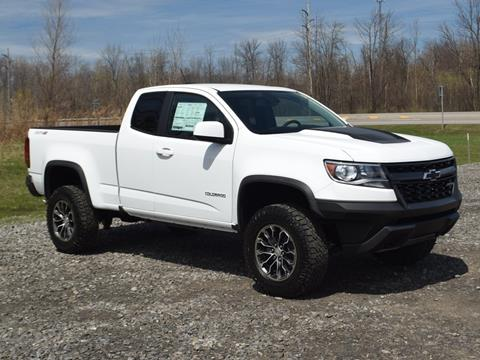 2019 Chevrolet Colorado for sale in Wolcott, NY