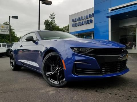 2019 Chevrolet Camaro for sale in Wolcott, NY