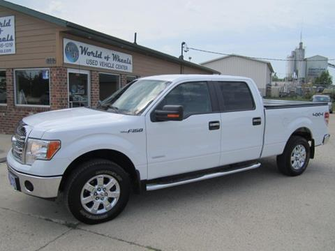2014 Ford F-150 for sale in Owatonna MN