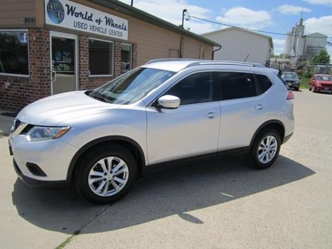 2014 Nissan Rogue for sale in Owatonna, MN