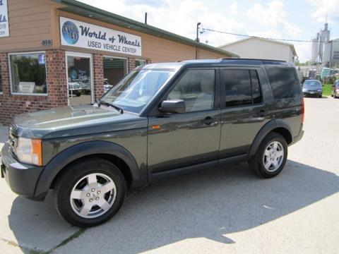 2006 Land Rover LR3 for sale in Owatonna, MN