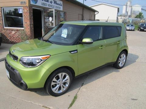 2014 Kia Soul for sale in Owatonna, MN