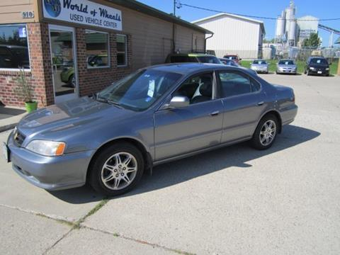 2000 Acura TL for sale in Owatonna, MN