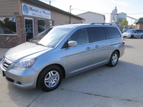 2007 Honda Odyssey for sale in Owatonna, MN