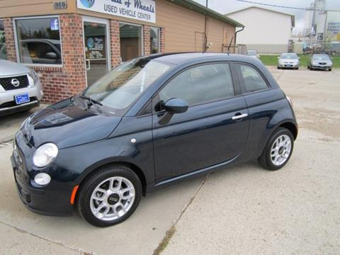 2015 FIAT 500 for sale in Owatonna MN