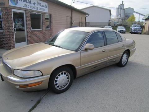 1999 Buick Park Avenue for sale in Owatonna, MN