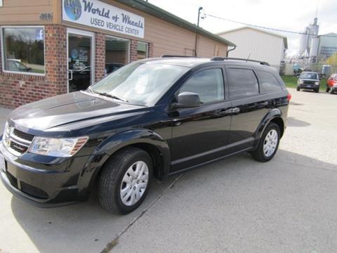 2014 Dodge Journey for sale in Owatonna, MN