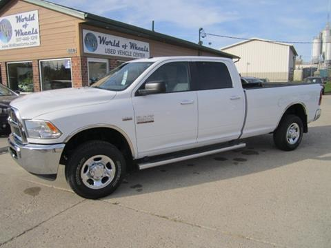 2013 RAM Ram Pickup 2500 for sale in Owatonna MN