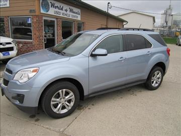 2014 Chevrolet Equinox for sale in Owatonna, MN