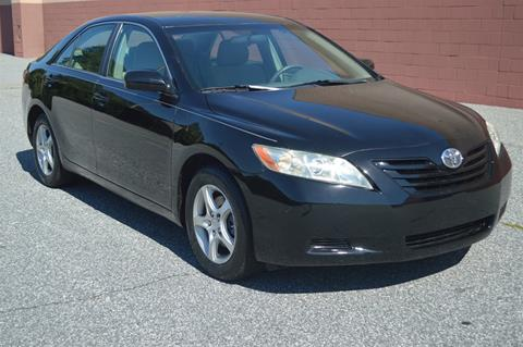 2008 Toyota Camry for sale in Spartanburg, SC