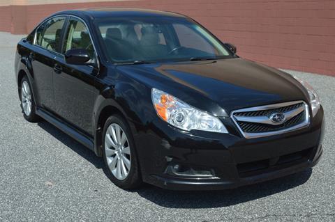 2012 Subaru Legacy for sale in Spartanburg, SC