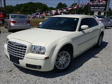 2009 Chrysler 300 for sale in Spartanburg, SC