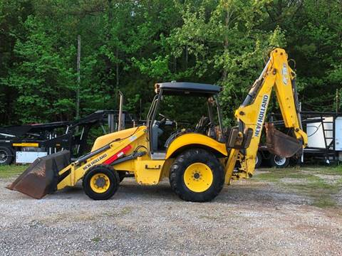 2007 New Holland B95 for sale in Parsons, TN