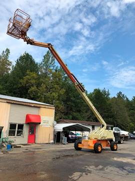 2000 JLG 40H for sale in Parsons, TN
