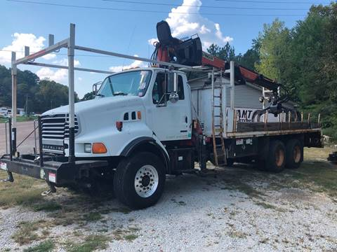 2004 Sterling LT8500 for sale in Parsons, TN