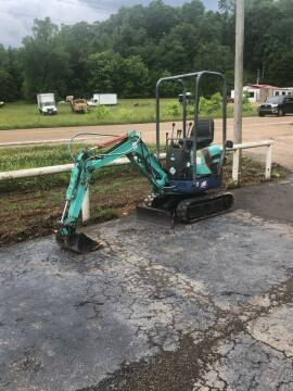 1998 IHI 9NX for sale at Monroe Auto's, LLC in Parsons TN