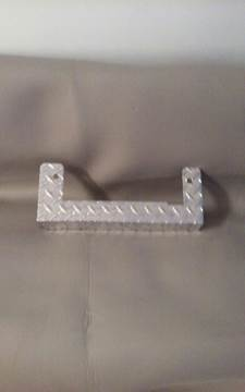 1994 Ezgo Diamond Plate Axle Cover 94-up for sale in Muncie, IN