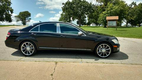 2007 Mercedes-Benz S-Class for sale in Blue Springs, MO