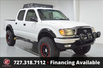 2004 Toyota Tacoma for sale in Tampa, FL