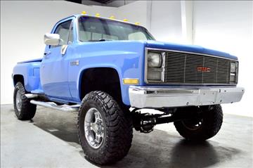 1986 GMC C/K 2500 Series for sale in Tampa, FL