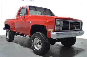 1986 GMC C/K 1500 Series for sale in Tampa, FL