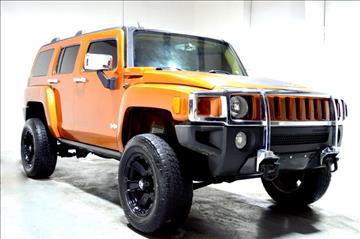 2007 HUMMER H3 for sale in Tampa, FL