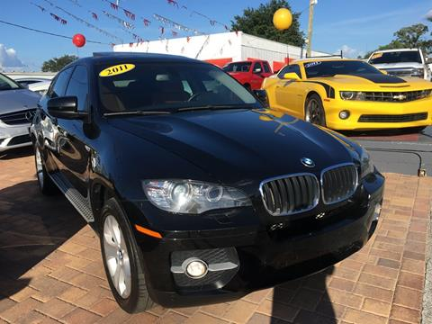 2011 BMW X6 for sale in Tampa, FL