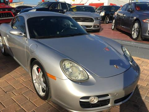 2006 porsche cayman for sale. Black Bedroom Furniture Sets. Home Design Ideas
