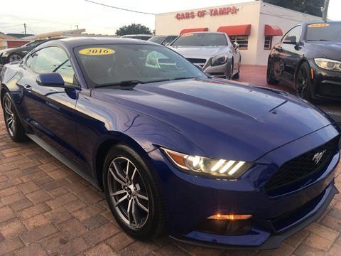 Cars of Tampa – Car Dealer in Tampa, FL