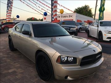 2008 Dodge Charger for sale in Tampa, FL