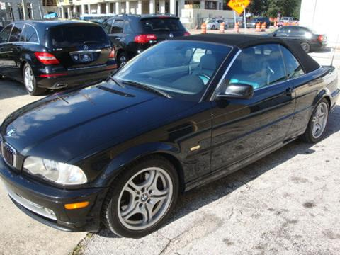 2002 BMW 3 Series for sale in Maitland FL