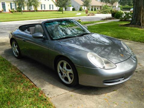 2001 Porsche 911 for sale in Maitland, FL