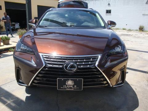 2019 Lexus NX 300 for sale in Maitland, FL