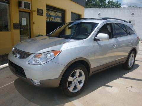 2008 Hyundai Veracruz for sale in Maitland FL