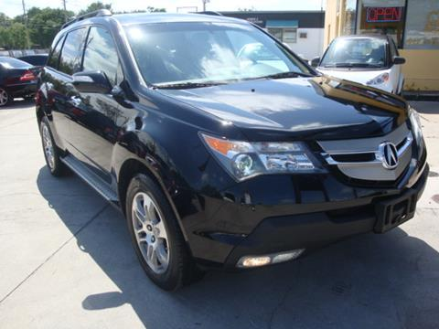 2007 Acura MDX for sale in Maitland FL