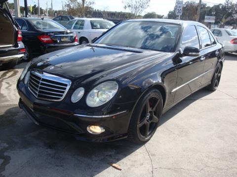 2007 Mercedes-Benz E-Class for sale in Maitland FL