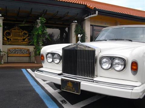 1988 Rolls-Royce Cornich II for sale in Maitland FL