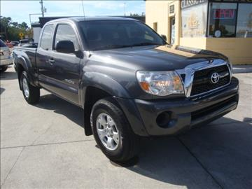 2011 Toyota Tacoma for sale in Maitland, FL