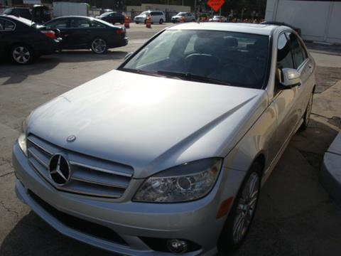 2008 Mercedes-Benz C-Class for sale in Maitland FL
