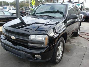 2005 Chevrolet TrailBlazer for sale in Maitland, FL